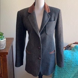 The Limited vintage  wool coat
